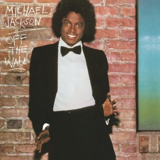 7.20 Michael Jackson - Off the Wall