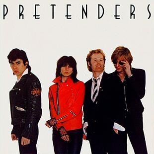 7.20 Pretenders - Pretenders