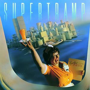 7.20 Supertramp - Breakfast in America