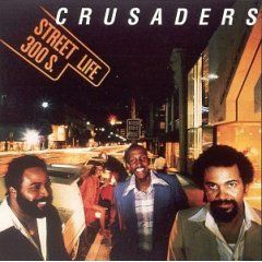 7.20 The Crusaders - Street Life