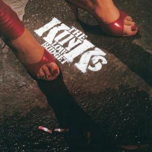 7.20 The Kinks - Low Budget