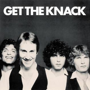 7.20 The Knack - Get The Knack
