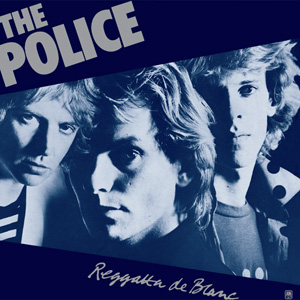 7.20 The Police - Reggatta de Blanc