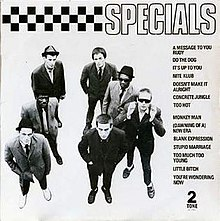 7.20 The Specials - The Specials