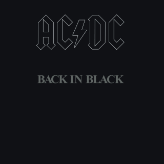 7.24 ACDC - Back in Black