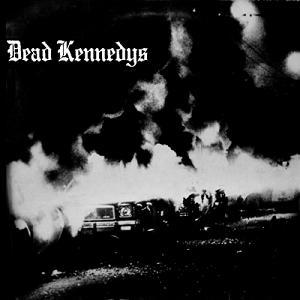 7.24 Dead Kennedys - Fresh Fruit for Rotting Vegetables