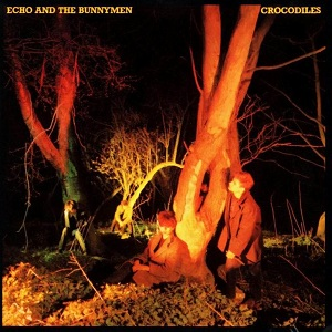7.24 Echo & the Bunnymen - Crocodiles