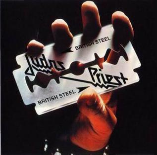 7.24 Judas Priest - British Steel