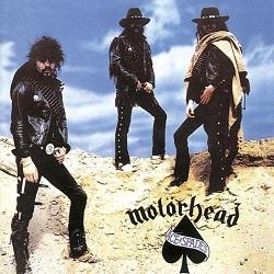 7.24 Motörhead - Ace of Spades