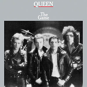 7.24 Queen - The Game