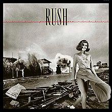 7.24 Rush - Permanent Waves