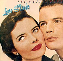 7.24 The J. Geils Band - Love Stinks