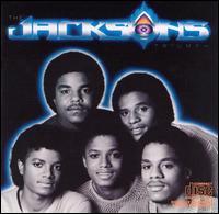 7.24 The Jacksons - Triumph