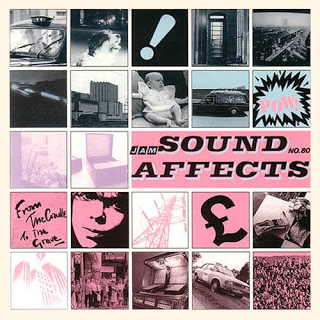 7.24 The Jam - Sound Affects