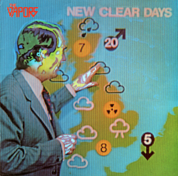 7.24 The Vapors - New Clear Days