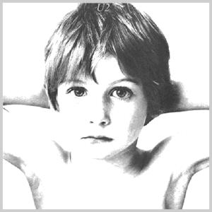 7.24 U2 - Boy