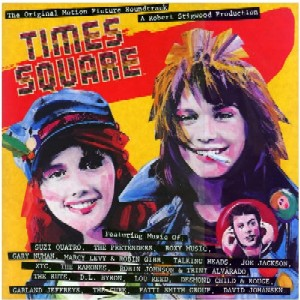 7.24 Various - Times Square OST
