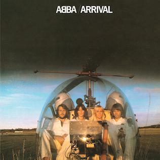 7.4 ABBA - Arrival