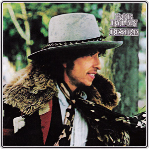 7.4 Bob Dylan - Desire