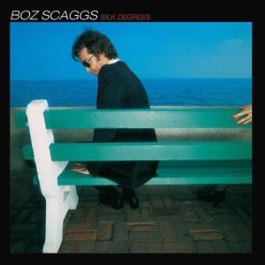 7.4 Boz Scaggs - Silk Degrees