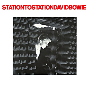 7.4 David Bowie - Station to Station