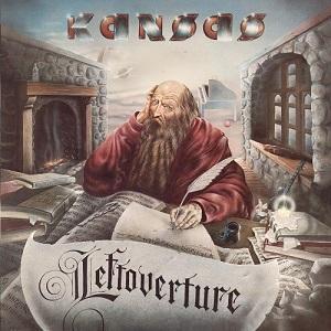 7.4 Kansas - Leftoverture
