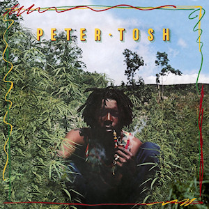7.4 Peter Tosh - Legalize It