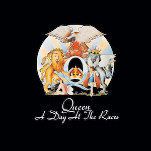7.4 Queen - A Day at the Races