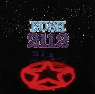 7.4 Rush - 2112