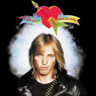 7.4 Tom Petty and the Heartbreakers - Tom Petty and the Heartbreakers