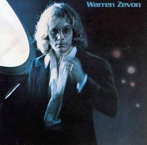 7.4 Warren Zevon - Warren Zevon