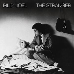7.6 Billy Joel - The Stranger