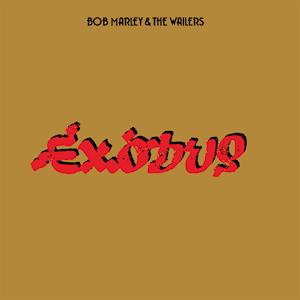 7.6 Bob Marley and the Wailers - Exodus