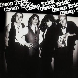 7.6 Cheap Trick - Cheap Trick