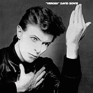 7.6 David Bowie - Heroes