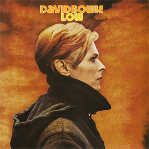 7.6 David Bowie - Low
