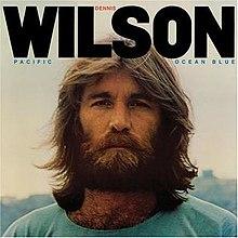 7.6 Dennis Wilson - Pacific Ocean Blue