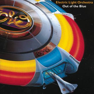 7.6 ELO - Out of the Blue