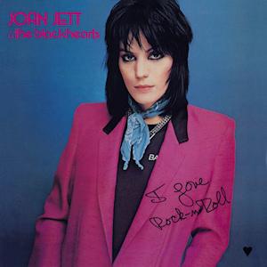 7.31 Joan Jett - I Love Rock 'n' Roll