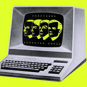 7.31 Kraftwerk - Computer World