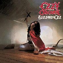 7.31 Ozzy Osbourne - Blizzard of Ozz