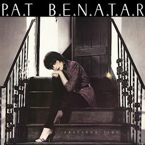 7.31 Pat Benatar - Precious Time
