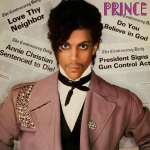 7.31 Prince - Controversy