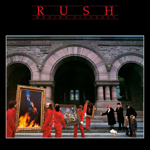 7.31 Rush - Moving Pictures