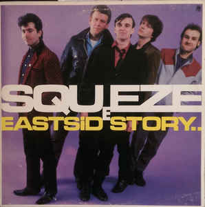 7.31 Squeeze - East Side Story