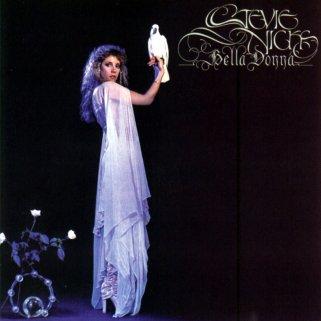 7.31 Stevie Nicks - Bella Donna