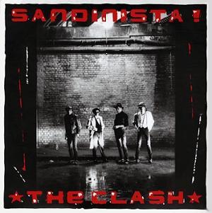 7.31 The Clash - Sandinista!