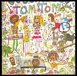 7.31 Tom Tom Club - Tom Tom Club