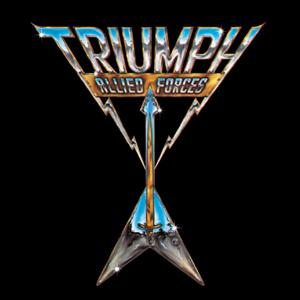7.31 Triumph - Allied Forces