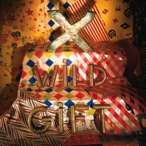 7.31 X - Wild Gift